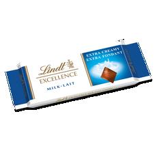 EXCELLENCE extra finom tejcsokoládé 35g