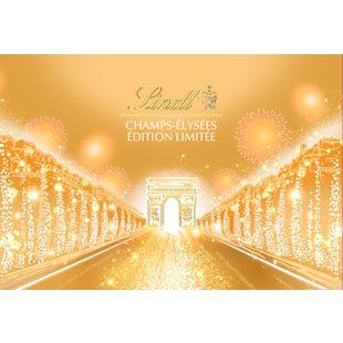 Lindt Champs-Elysees Arany Pralinéválogatás 468g