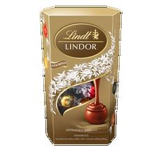 LINDOR 600g Csokoládé Válogatás