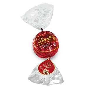 LINDOR Maxi Ball Tejcsokoládé 550g