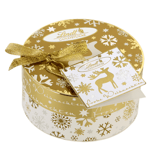 Lindt Gold Nuggets Praliné 140g