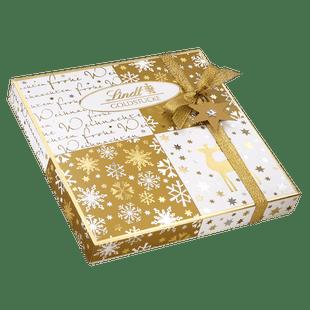 Lindt Gold Nuggets Praliné 180g