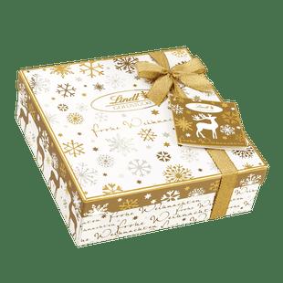 Lindt Gold Nuggets Doboz 250g
