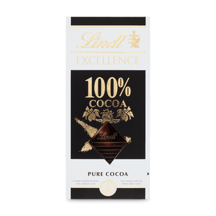 EXCELLENCE 100% Kakaótartalmú Étcsokoládé, 50g