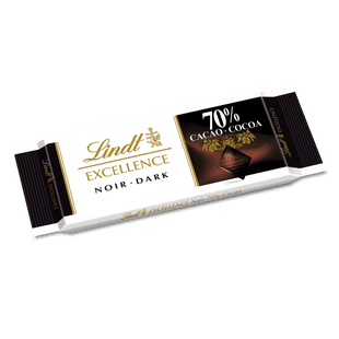 EXCELLENCE 70% kakaótartalmú étcsokoládé 35g