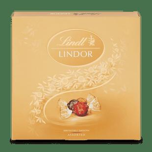 LINDOR Ajándék Csokoládé Válogatás 150g