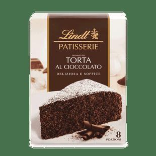 Lindt csokoládés süteménypor 65% csokoládéval 400g
