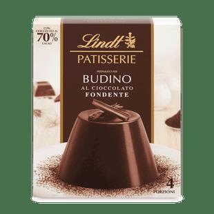 Lindt étcsokoládés pudingpor 95g
