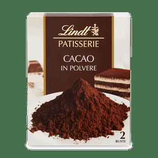 Lindt kakaópor 125g