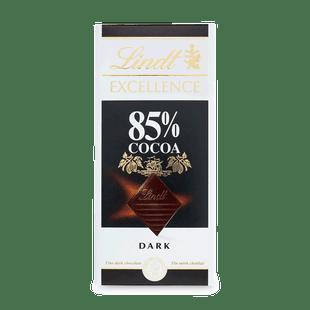 EXCELLENCE 85% kakaótartalmú étcsokoládé 100g
