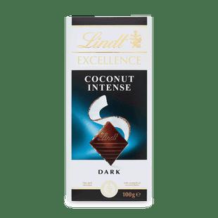 EXCELLENCE étcsokoládé kókusszal 100g