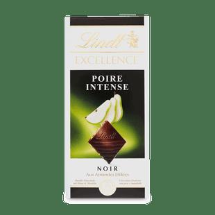 EXCELLENCE étcsokoládé körtével és mandulával 100g