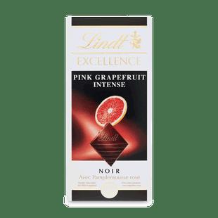 EXCELLENCE étcsokoládé grapefruittal 100g