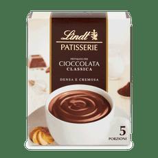 Lindt Forrócsokoládé Tejcsokoládé 100g