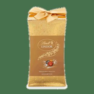 LINDOR Lindt Mini Pillar Csokoládé Válogatás 75g