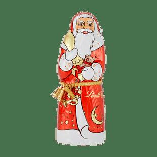 Lindt Mikulás Arany Csengővel Tejcsokoládé 70g