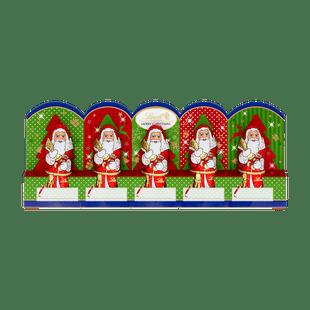 Lindt Mini Lindt Mikulás Tejcsokoládé 5x10g