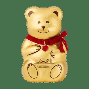 Lindt Maci Tejcsokoládé 200g
