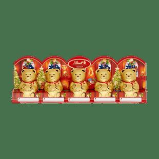 Lindt Mini Lindt Maci Tejcsokoládé 5x10g